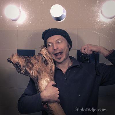 Bouddidje et didgeridoo sandwich