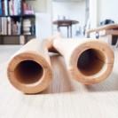 Vends didgeridoo sandwich en Y